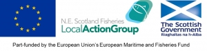 Fraserburgh Harbour  been awarded EMFF funding